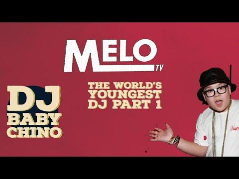 DJ Baby Chino - The world-s youngest DJ