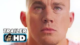 COMRADE DETECTIVE Official Trailer (HD) Channing Tatum. Joseph Gordon-Levitt Amazon Series