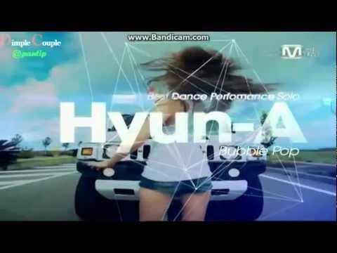 Kang sora MC best dance solo