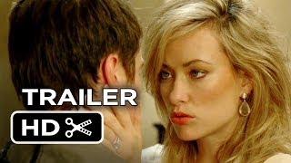 Better Living Through Chemistry Official Trailer (2014) - Olivia Wilde, Sam Rockwell Movie HD