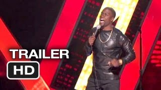 Kevin Hart: Let Me Explain Official Trailer (2013) - Documentary HD