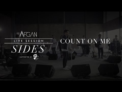 Count on Me (Live)