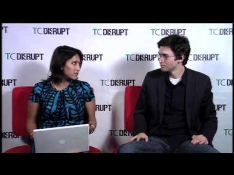Jason Kincaid and Leena Rao on the Battlefield Startups - UCCjyq_K1Xwfg8Lndy7lKMpA