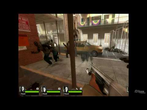 Left 4 Dead 2 Video Preview