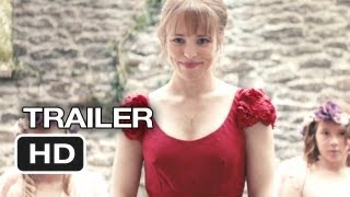About Time Official Trailer (2013) - Rachel McAdams Movie HD