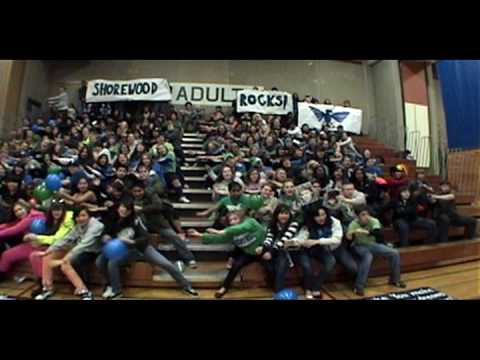 Shorewood Lip Dub