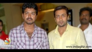 Watch Vijay's Puli and Surya's 24 Are Also Time Machine Stories? Red Pix tv Kollywood News 30/Jun/2015 online