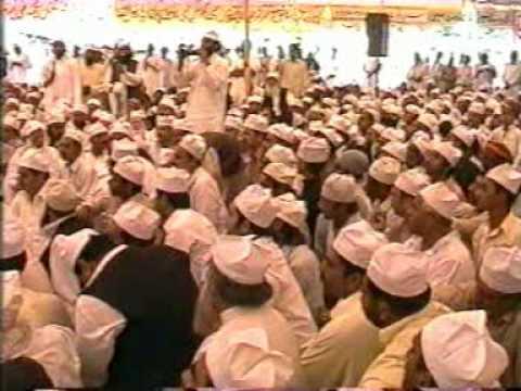 Khawaja Mehboob Elahi Naseem Wadi-e-Aziz Sharif Eid Milad un Nabi (SAW) 12 Rabi Ul Awal 08 Clip 6