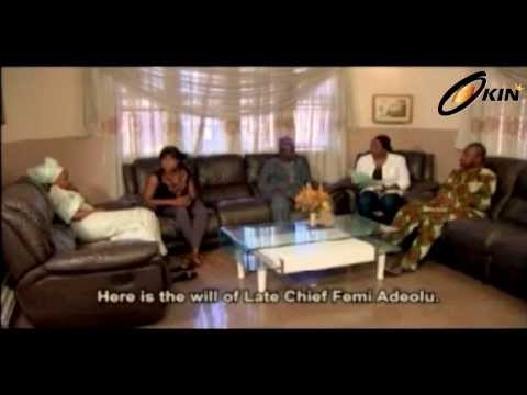ARIRE OKO DEOLA - Yoruba Nollywood 2012 Movie