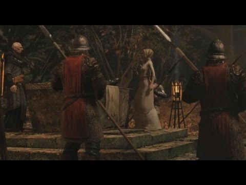 Game of Thrones New Trailer (PS3 / Xbox 360)
