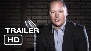 Dying to do Letterman Official Trailer (2012) - Documentary Movie HD