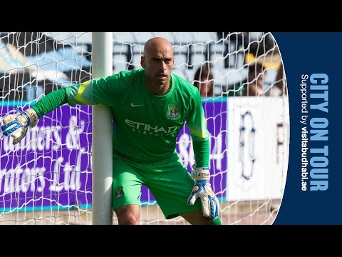 Sporting Kansas 1-4 City | Goals from Zuculini, Boyata, Kolarov and Iheanacho