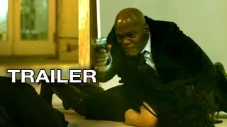 The Samaritan Official Trailer - Samuel L. Jackson Movie (2012)