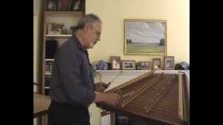 Learning the Hammered Dulcimer - Scales & Modes