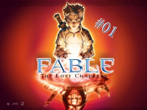 Смотреть клип FABLE - THE LOST CHAPTERS #010 - Keine Angel, kein Magicmushr