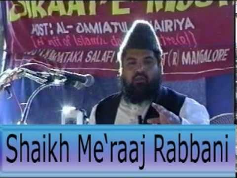 India Mein Islam Kab aur Kaun Laya? by Shk Meraj Rabbani-1/2