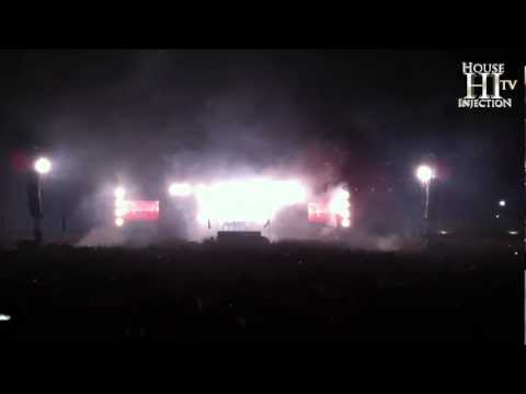 SWEDISH HOUSE MAFIA @MILTON KEYNES BOWL // MORE THAN 1.5 HOURS