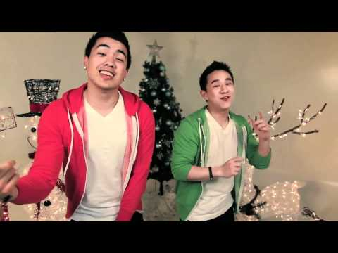 Merry Christmas, Happy Holidays &quot;Cover&quot; (NSYNC)- Joseph Vincent &amp; Jason Chen