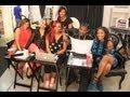 VH1 Erica Dixon Says