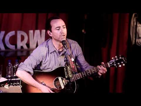 "The Shins performing ""New Slang"" on KCRW"