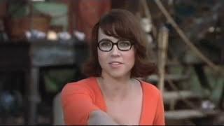 Scooby-Doo Movie Trailer 2002