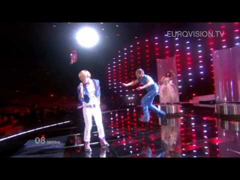 Serbia Eurovision Song Contest 2010