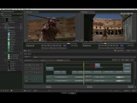 Timeline Editing: Moving Clips in the Sequence