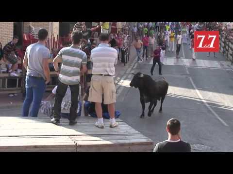 Encierro Milagro 2012 by sietedelsiete