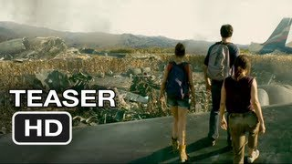 The End Teaser Trailer (2012) - Fin Movie HD