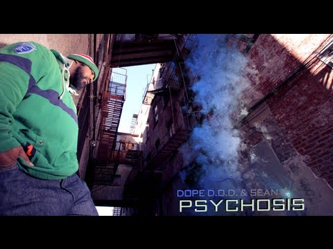 Dope D.O.D. - Psychosis (Featuring Sean Price)