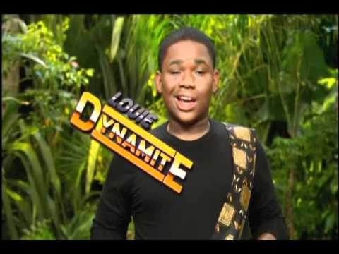 Pair of Kings: Behind The Scenes #2 - Fight School