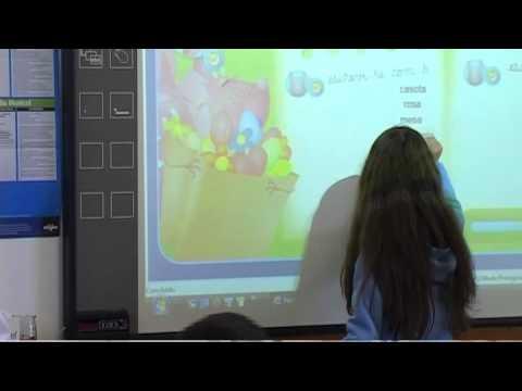 2as Jornadas Escola Virtual em Gaia | Professora Luísa Valido (Escola do Maninho)