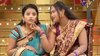 Star Mahila 09-10-2014 ( Oct-09) E TV Show, Telugu Star Mahila 09-October-2014 Etv