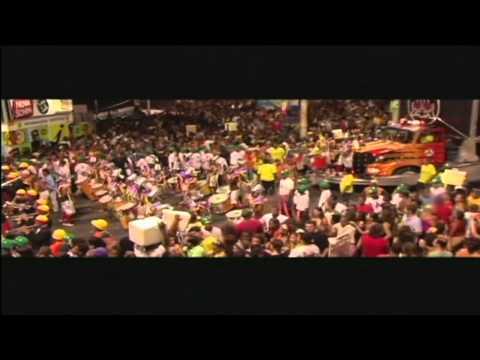 Carlinhos Brown - Ashansu