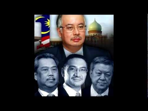 Malaysia Cheating Politicians! 政治老千!!必看!!!