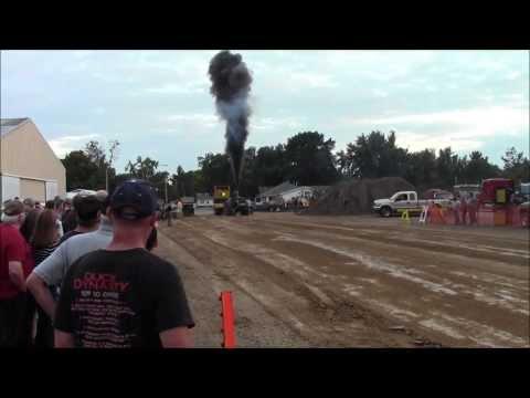 International Harvester Rolling Coal HD