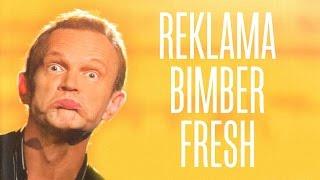 Pazura - Reklama bimber fresh