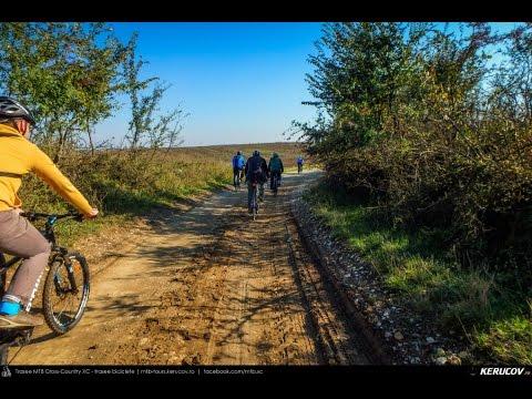 VIDEOCLIP Traseu SSP Bucuresti - Chitila - Joita - Brezoaele - Racari - Sabiesti - Ciocanesti - Buftea [VIDEO]