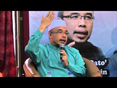 FATWA PENGHARAMAN MENGUNDI PAKATAN RAKYAT - Dato' Dr Mohd Asri
