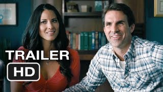 The Babymakers Official Trailer (2012) - Paul Schneider, Olivia Munn Movie HD
