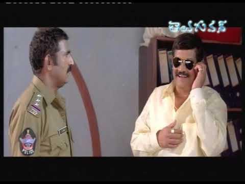 L.B. Sriram as Nara Chandra Babu Naidu
