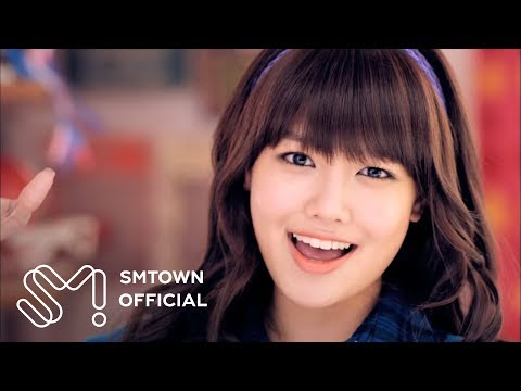 Girls- Generation(소녀시대) _ Oh! _ MusicVideo