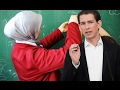 الحكومة النمساوية تسعى لحظر الحجاب داخل مؤسساتها! - مهجركوم