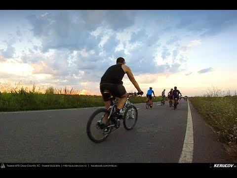 VIDEOCLIP Miercurea Bicicletei / tura 12 iulie 2017 [VIDEO]