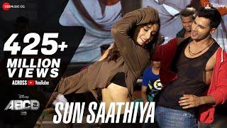 Sun Saathiya - Disney's ABCD 2