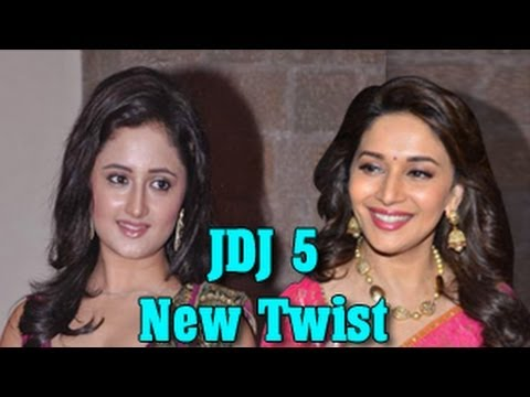 Rashmi Desai NEW WILD CARD ENTRY in Jhalak Dikhla Jaa 5 2012