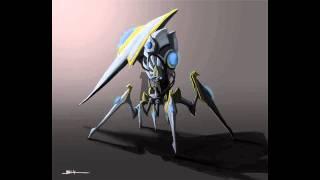 Starcraft 2 Legacy of the Void - Soundtrack: Stalker Theme