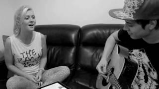 We Found Love (Acoustic Rihanna Cover) - by Alexa Goddard