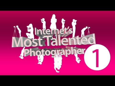The Internet-s Most Talented Photographer ep.1