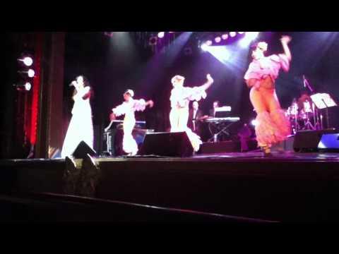Tormenta - Por Una Noche Contigo (Version Flamenco) 2012 HD